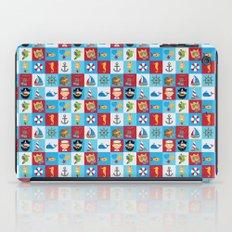 Ahoy There! iPad Case