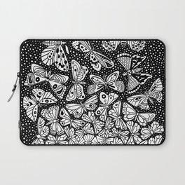 Escher - Butterflies Tessellation Laptop Sleeve