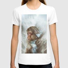 The Monkey River T-shirt