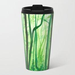 Mossy Dreams Travel Mug