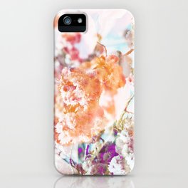 Why work out? Summer one iPhone Case