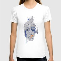 popart T-shirts featuring PopArt by Ina Spasova puzzle