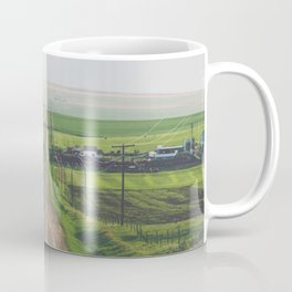 All Roads Lead Home Coffee Mug