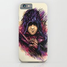 The Face Slim Case iPhone 6s
