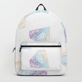 Smokey Diamond Backpack