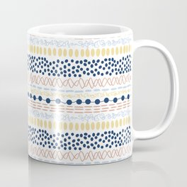 Pretty Pops Coffee Mug