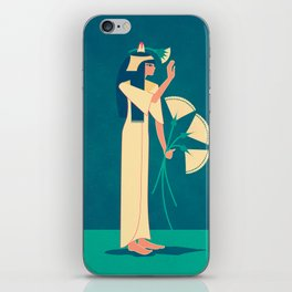 ancient egypt no.2 iPhone Skin