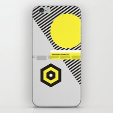 Impossible Symmetry - By iPhone & iPod Skin