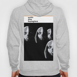 With the Beagles (Remastered) Hoody