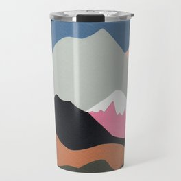 Landscape Travel Mug
