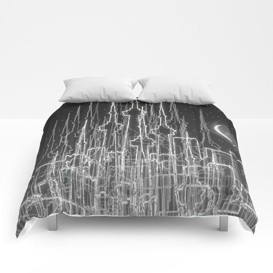 T_Dot Comforters