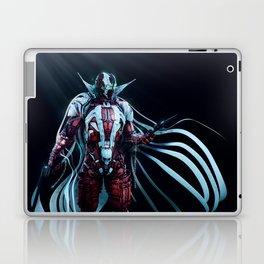 Spawn Horizontal1 Laptop & iPad Skin