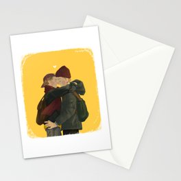 evak Stationery Cards