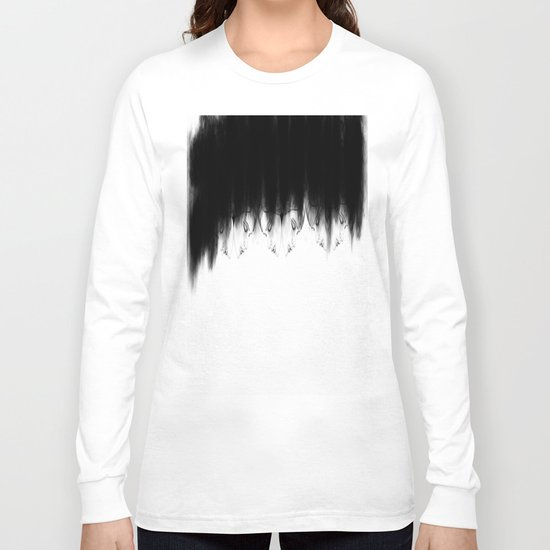 Quiet Thoughts Long Sleeve T-shirt