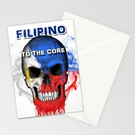 To The Core Collection: Philippines Stationery Cards
