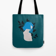 Beautiful grief Tote Bag