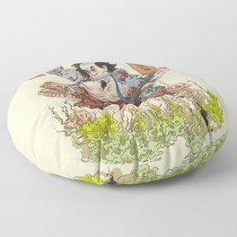 Metaruu! Floor Pillow