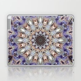 Abstract Gemstones Laptop & iPad Skin
