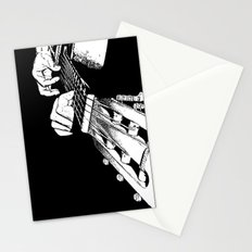 Pure Music! Stationery Cards