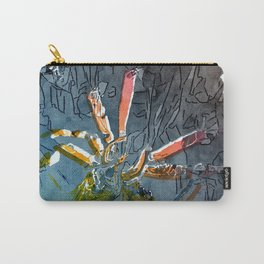 Shattered Dreams Carry-All Pouch