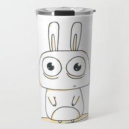 Little Rabbit Travel Mug