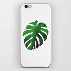 MANDUS iPhone & iPod Skin
