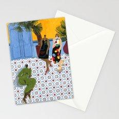 Mara Hoffman Fall 17 Stationery Cards