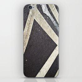 Crosswalk iPhone Skin