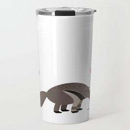 Anteater Travel Mug