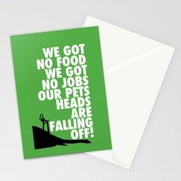 Petey Stationery Cards
