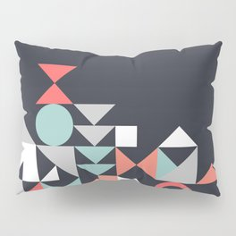 Modern Geometric 30 Pillow Sham