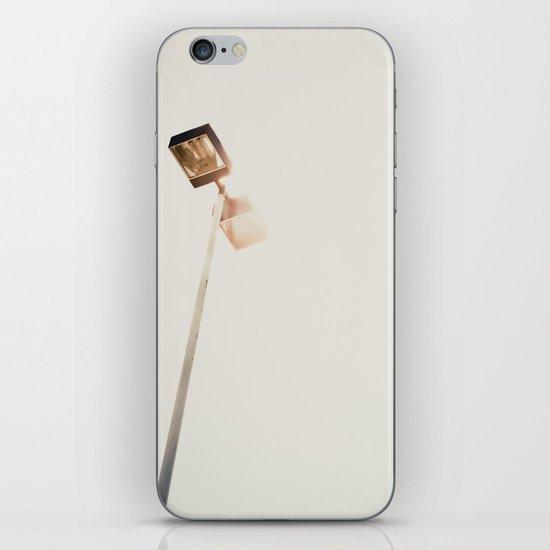 Reache iPhone & iPod Skin