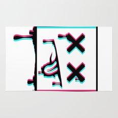 Dead Pixel CMK Rug