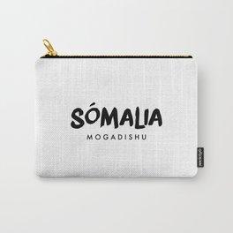 Mogadishu x Somalia Carry-All Pouch