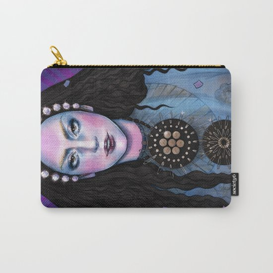 Galliano Applause Carry-All Pouch