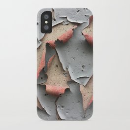 The Pink Underside iPhone Case