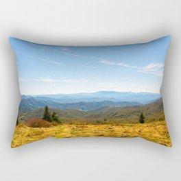 Mountaineer Rectangular Pillow