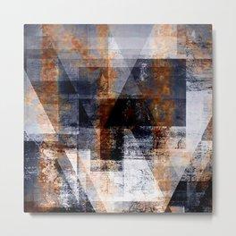 Spitzbergen VI Metal Print