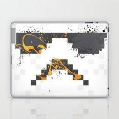 8-bit Trooper Laptop & iPad Skin