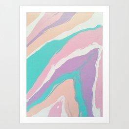 Valor 01 Art Print