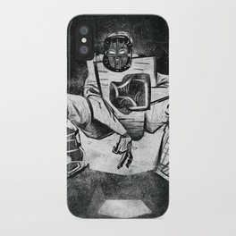 The Catcher: An Enigmatic Two iPhone Case