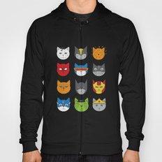 Super Cats Hoody