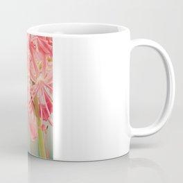 Ribbons and Whiskers Coffee Mug