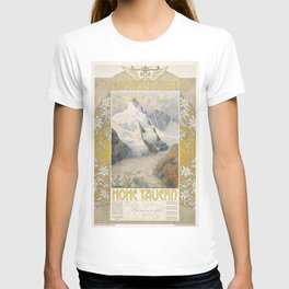 Vintage poster - Hohe Tauern T-shirt