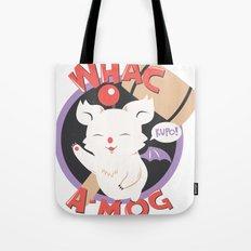 Whac-A-Mog Tote Bag