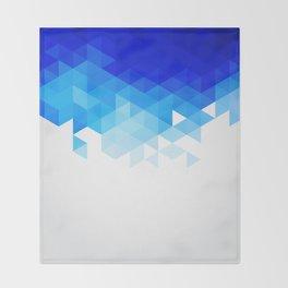 Geometria Throw Blanket