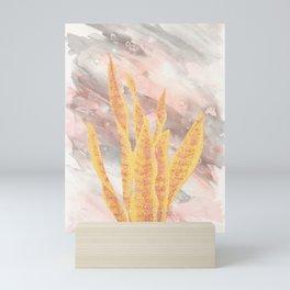 Tropical XIX Mini Art Print