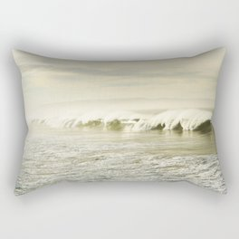 Pismo Waves Rectangular Pillow