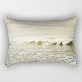Pismo Waves Rectangular Pillow