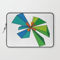 3d Laptop Sleeves featuring 3D by MeMRB